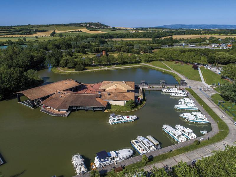 : Port Lauragais - od 509 euros